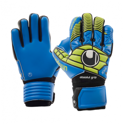 Eliminator Absolutgrip HN Goalkeeper Glove Guante Eliminator Supersoft